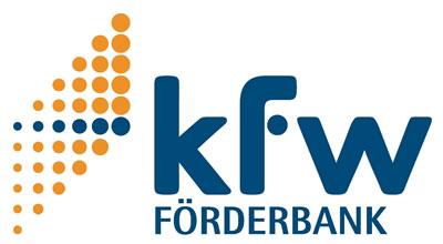 Logo kfw